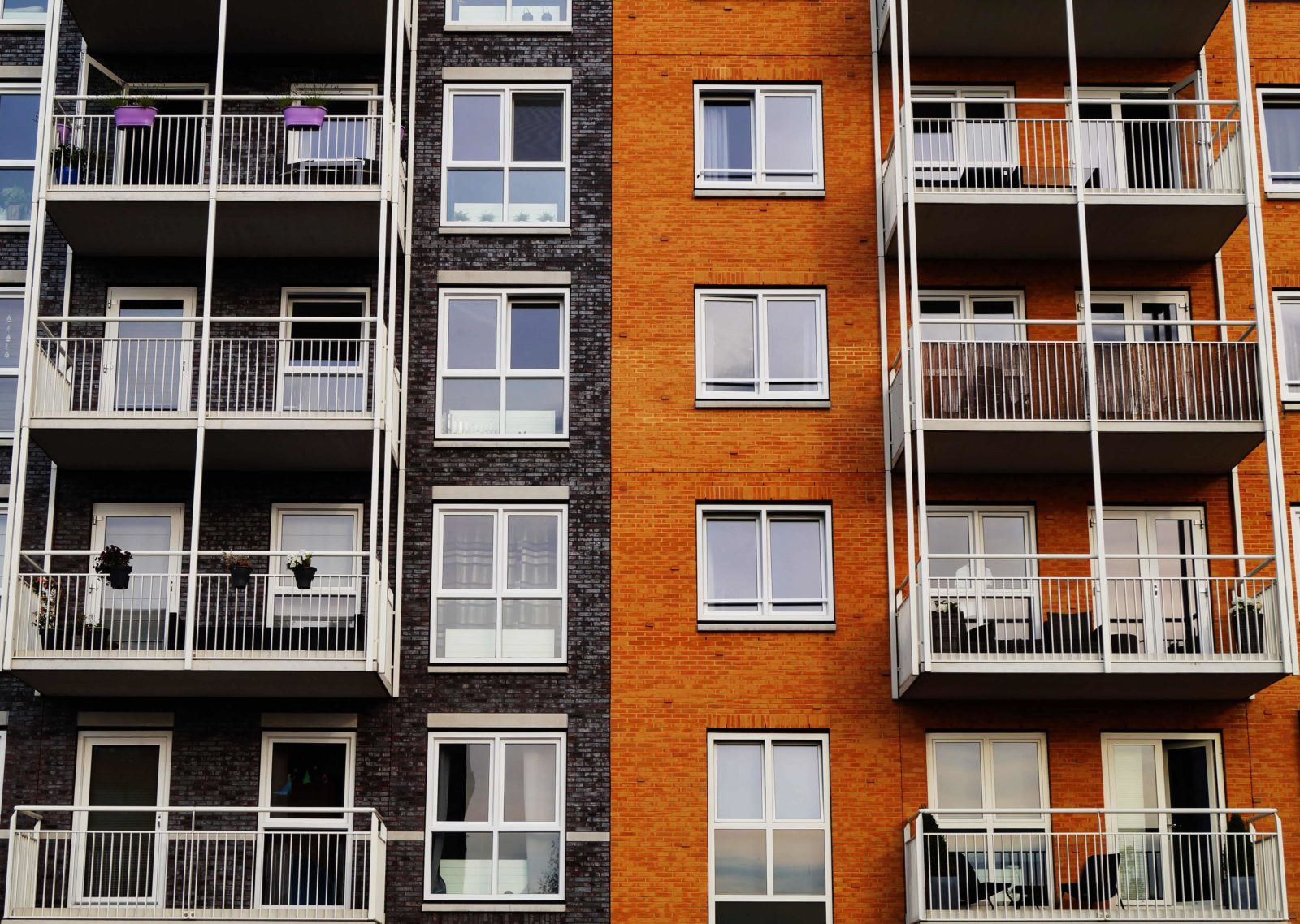 Image of apartments.
