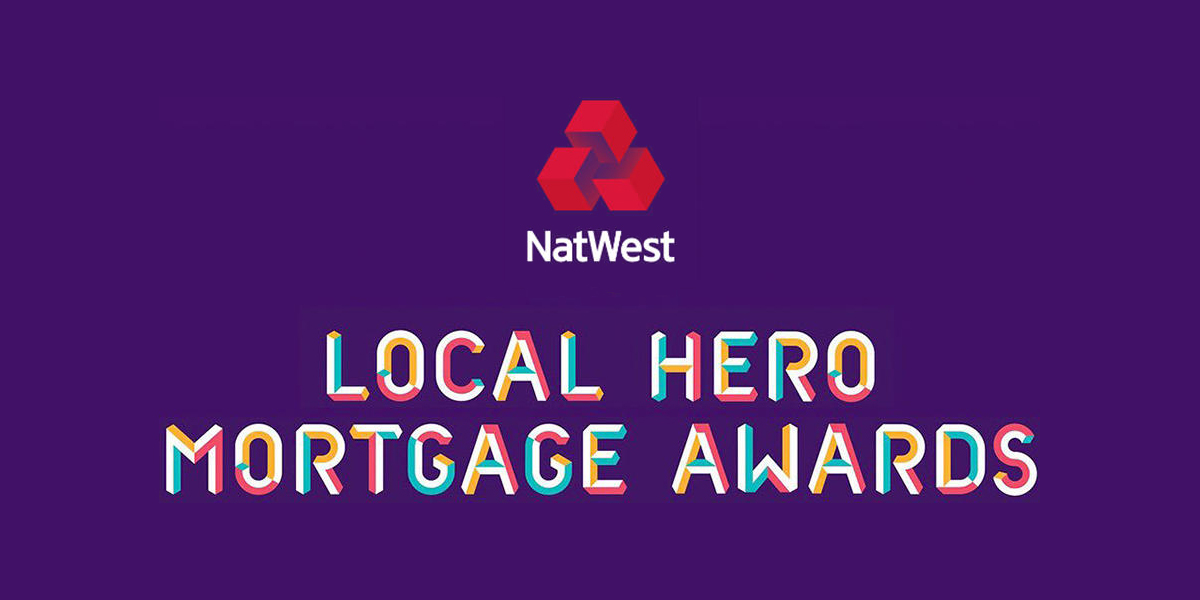 NatWest Local Hero Mortgage Awards 2020 – 11th March 2020