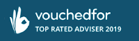 SJ Financial VouchedFor 2019